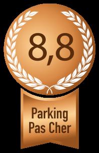 charleroi bronze parkingpascher