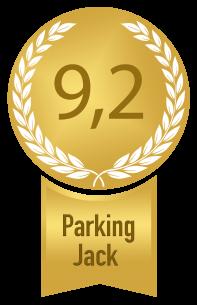 charleroi gold parkingjack