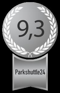 dusseldorf silver parkshuttle24