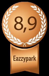 eindhoven bronze eazzypark