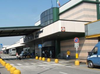 Bergamo-Orio al Serio