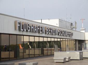 Parken Flughafen Berlin Schönefeld