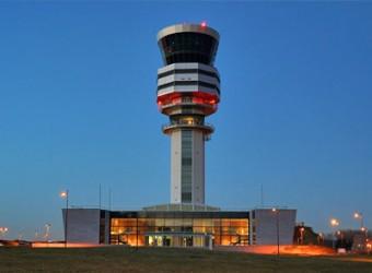 Parken Flughafen Brüssel