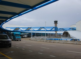 Jacksonville Airport Parking