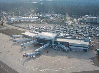 Kalamazoo / Battle Creek International Airport