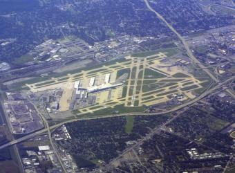 Louisville Muhammad Ali International Airport