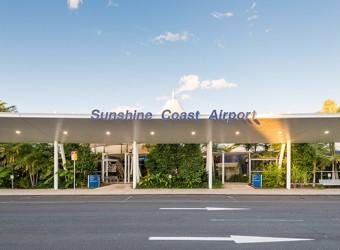 Sunshine Coast Airport