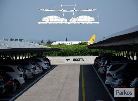 AeroPark (Paga online) foto 5