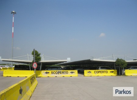 AeroPark (Paga online) foto 4
