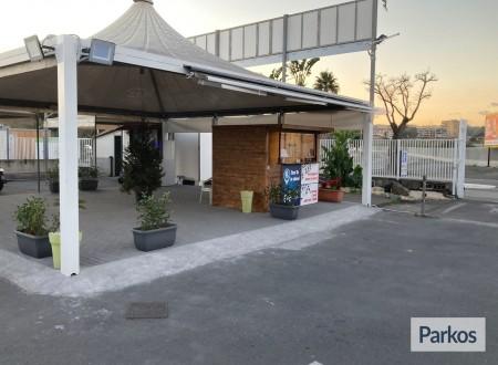 Air Parking CT (Paga online) foto 1