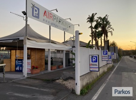 Air Parking CT (Paga online) foto 7