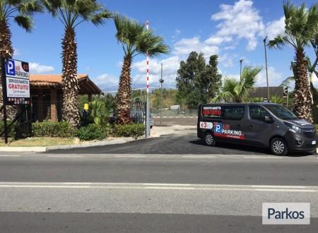 Air Parking CT (Paga in parcheggio) foto 1