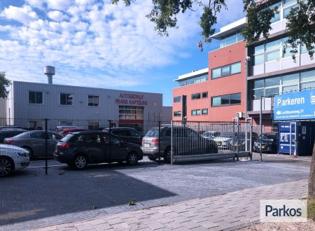 Airport Eindhoven Parking foto 3
