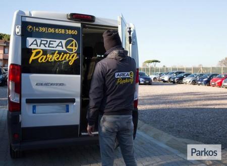 Area 4 Parking (Paga online) foto 4