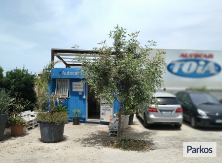 Autocar Toia (Paga online) foto 9