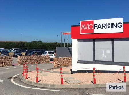 Avio Parking (Paga in parcheggio) foto 2