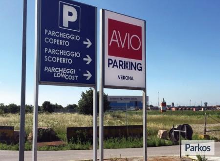 Avio Parking (Paga in parcheggio) foto 1