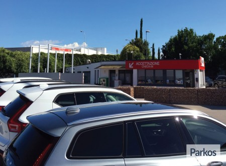 Avio Parking (Paga online) foto 3