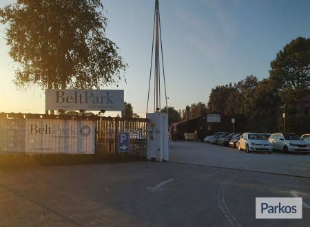 Belt Park (Paga online o in parcheggio) foto 1
