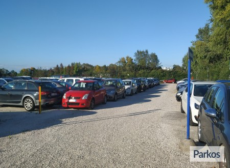 Belt Park (Paga online o in parcheggio) foto 12