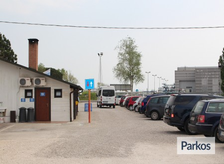 Belt Park (Paga online o in parcheggio) foto 6