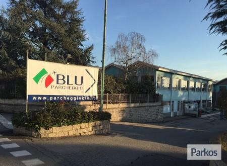 Blu Parcheggio (Paga in parcheggio) foto 1