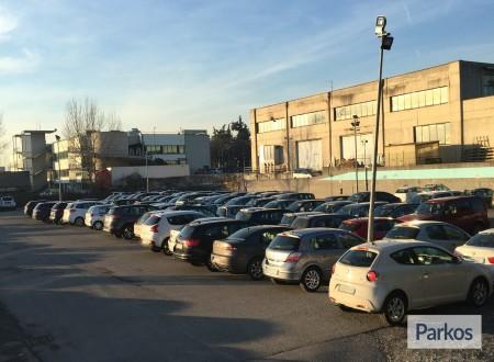 Blu Parcheggio (Paga in parcheggio) foto 3