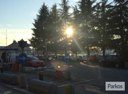 Blu Parcheggio (Paga in parcheggio) foto 4