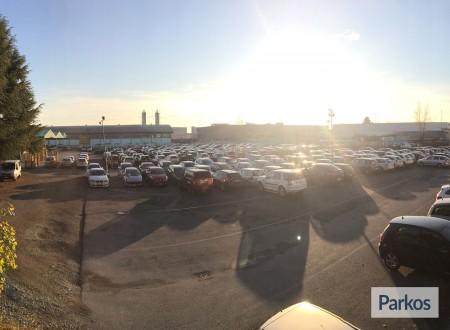 Blu Parcheggio (Paga in parcheggio) foto 5