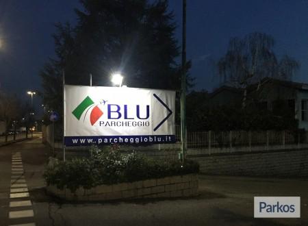 Blu Parcheggio (Paga in parcheggio) foto 9