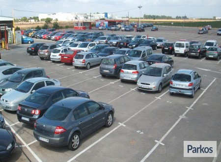 Braco Parking photo 4