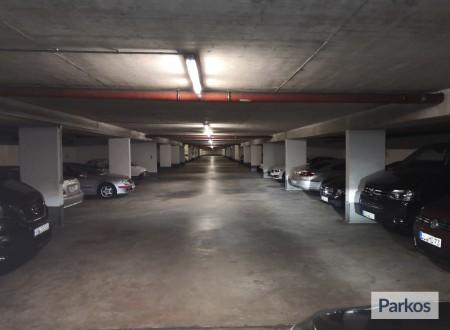 Carpark Bayern Hallbergmoos foto 2
