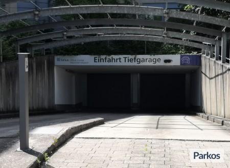 Carpark Bayern Hallbergmoos foto 3