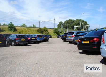 Comfort Parking foto 6