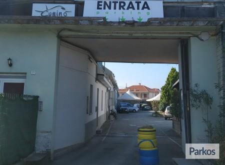 Cumino Parking (Paga in parcheggio) foto 5