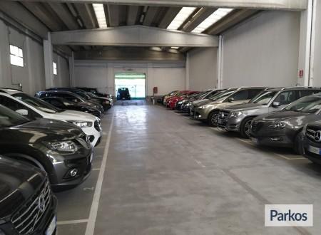 Cumino Parking (Paga in parcheggio) foto 2
