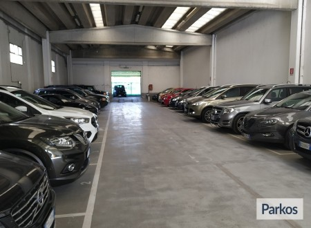 Cumino Parking (Paga online) foto 2
