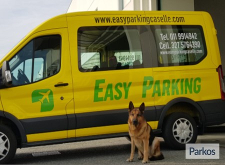 Easy Parking (Paga online) photo 2