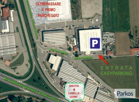 Easy Parking (Paga online) photo 3