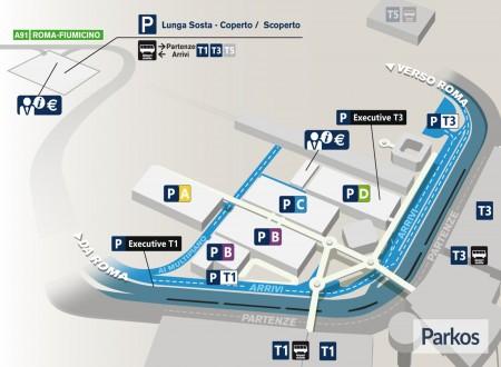 easy Parking Lunga Sosta Scoperto (Paga online) foto 4