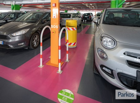 easy Parking Terminal A (Paga online) foto 3
