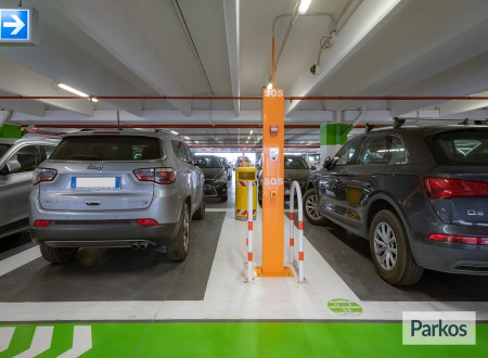 easy Parking Terminal A (Paga online) foto 2