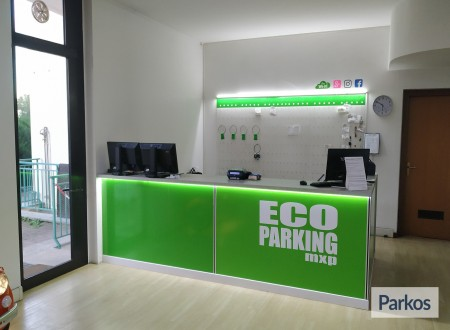 Eco Parking (Paga online) foto 6
