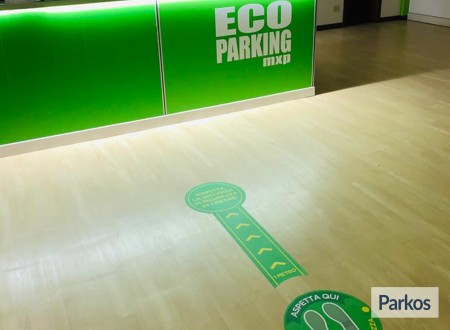 Eco Parking (Paga online) foto 1
