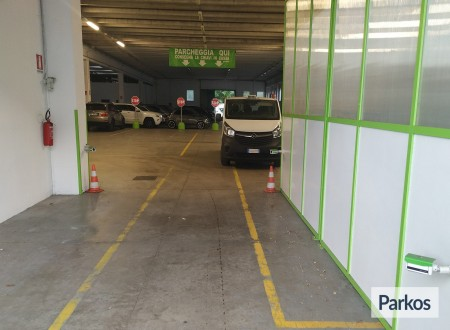 Eco Parking (Paga in parcheggio) foto 11
