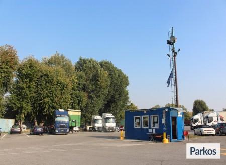 Emilia Park (Paga in parcheggio) photo 1