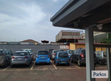 Etna Parking (Paga online) foto 2