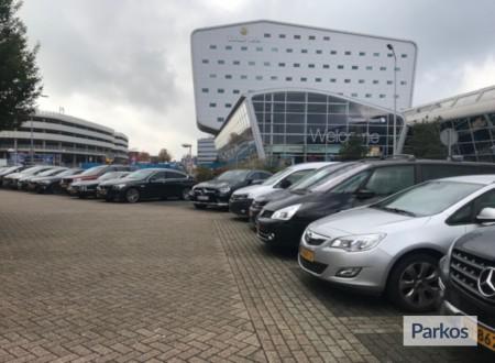 Euro- Parking (Sleutel behouden) foto 3