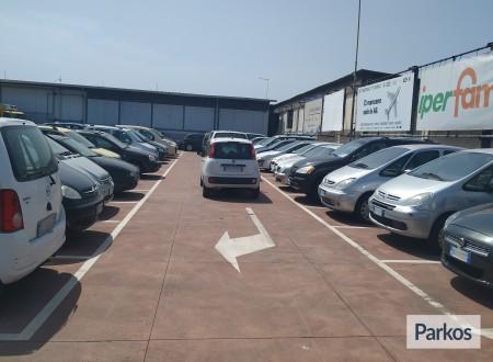 Fast Parking Catania (Paga in parcheggio) foto 8