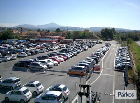 ParkinGO Ciampino (Paga in parcheggio) foto 8